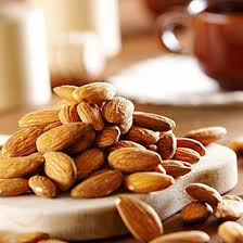 Almond superfoods