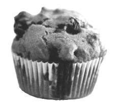 Low fat Muffin