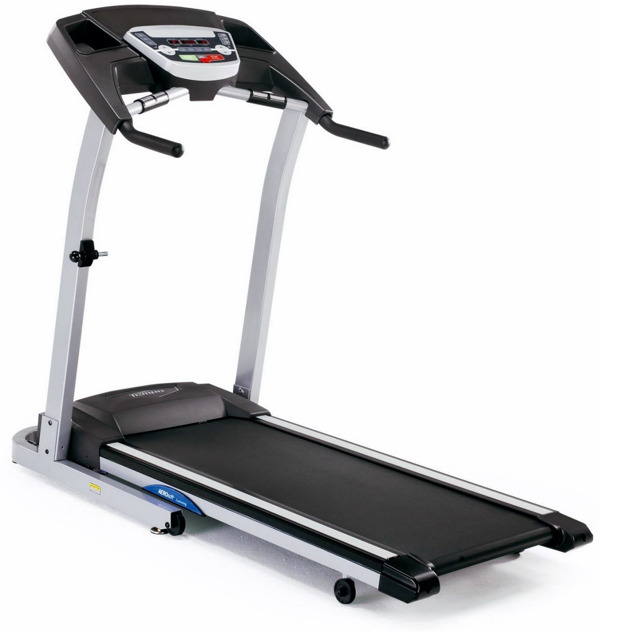 Home Fitness Equipment - treadmill